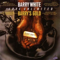 Barry White - Barry's Gold