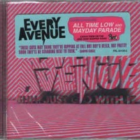 Every Avenue - Where Were You?