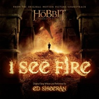 - I See Fire
