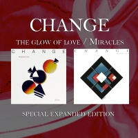 Change - The Glow of Love / MiraclesSpecial Expanded Edition