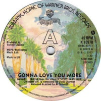 George Benson - Gonna Love You More