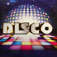 Chic - Various –Verdens Bedste Disco
