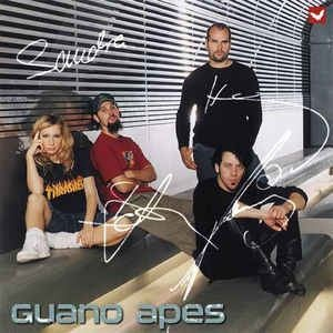Guano Apes - Brake The Line