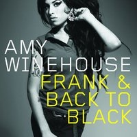 Amy Winehouse - Frank& Back To Black