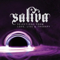 Saliva - Love, Lies & Therapy