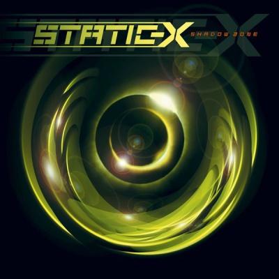 Static-X - Shadow Zone