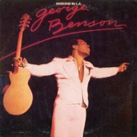 George Benson - Weekend In L.A.