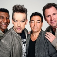 Culture Club - I Love New Wave