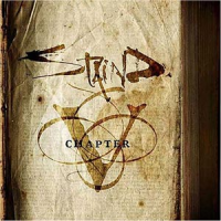 Staind - Chapter V (Limited Edition) CD1
