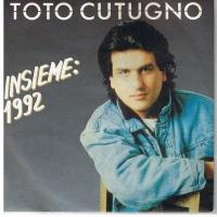 Toto Cutugno - Insieme: 1992