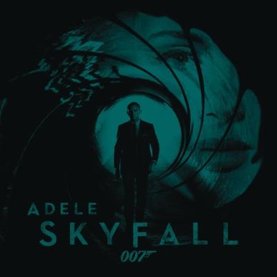 Adele - Skyfall (Single)