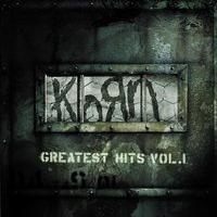 Korn - Greatest Hits Vol. 1