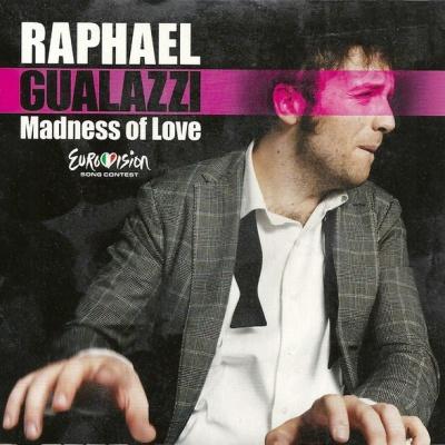 Raphael Gualazzi - Madness Of Love