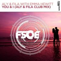 ALY - You & I (Aly & Fila Club Mix)