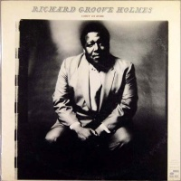 Richard Groove Holmes - This Here