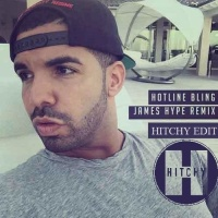 Drake - Hotline Bling (James Hype Remix)