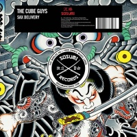 The Cube Guys - Sax Delivery