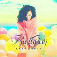 Katy Perry - Birthday (Rizzo H3dRush Remix)