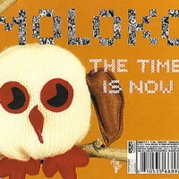 Moloko - The Time Is Now (Brazilian Maxi Single)