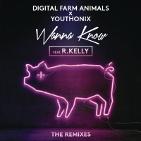 - Wanna Know - Remixes
