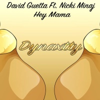 David Guetta - Hey Mama (Dynaxtty Remix)