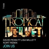 David Penn - Join Us (KORT Remix)