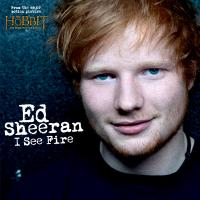 Ed Sheeran - I See Fire (Pascal Junior Remix)