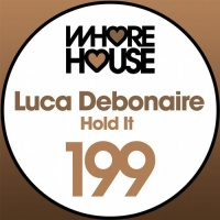 Luca Debonaire - Hold It