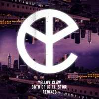 Yellow Claw - Both of Us (Mark Villa Remix)