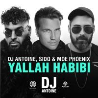 DJ Antoine - Yallah Habibi