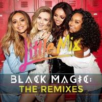 Little Mix - Black Magic (LuvBug Remix)