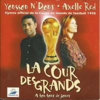 - La Cour Des Grands (A Ton Tour De Jouer)
