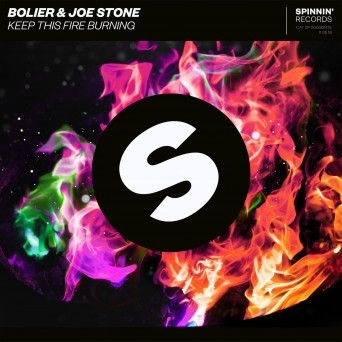 Bolier - Keep This Fire Burning
