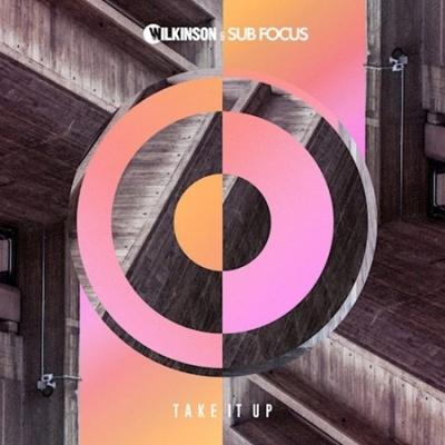 Wilkinson - Take It Up (Unorthodox Club Mix)