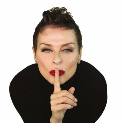 Lisa Stansfield - Never Gonna Give You Up
