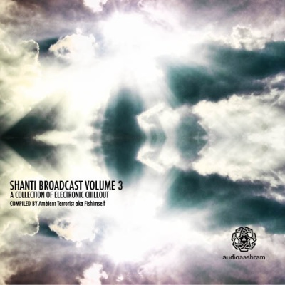Alphatek & Nortoe - Shanti Broadcast Volume 3