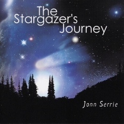 John Serrie - The Stargazer's Journey