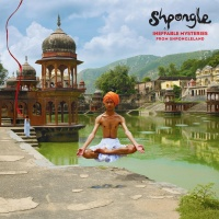 - Ineffable Mysteries From Shpongleland