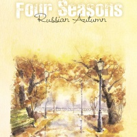 Melodic Brothers - Four Seasons - Russian Autumn