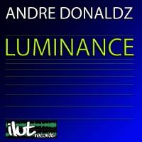Andru Donalds - Luminance