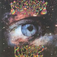 MAGIC MUSHROOM BAND - Squatter In The House