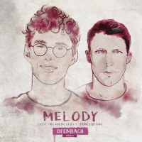 Lost Frequencies feat. James Blunt - Melody (Ofenbach Extended Remix)