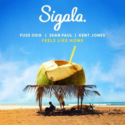 Sigala - Feels Like Home