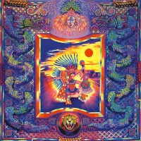 Shpongle - The Mystery Of The Thirteen Crystal Skulls