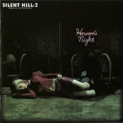 Akira Yamaoka - Silent Hill 2 (Original Soundtracks)