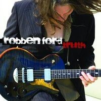 Robben Ford - Peace On My Mind