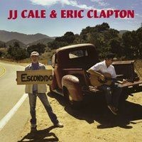 J.J. Cale - Anyway The Wind Blows