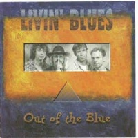 Livin' Blues - Out Of The Blue