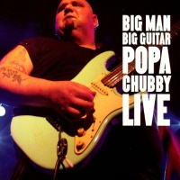 Слушать Popa Chubby - Hallelujah