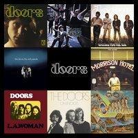The Doors - The Complete Studio Albums